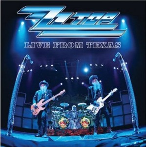 """Live From Texas"" by ZZ Top"