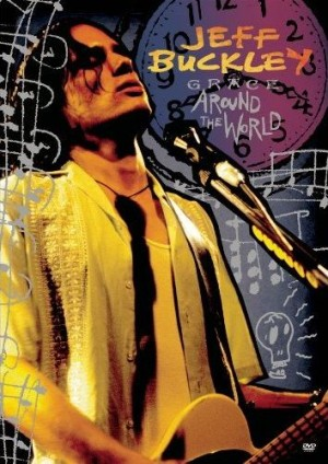 """""""Grace Around The World"""" by Jeff Buckley"""