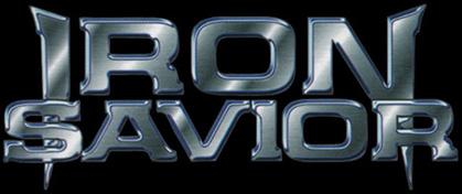 Logo - Iron Savior