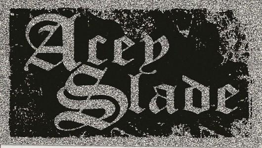 Logo - Acey Slade