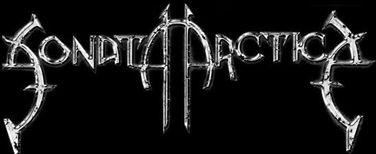 Logo - Sonata Arctica