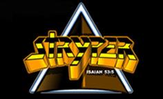 Logo - Stryper2