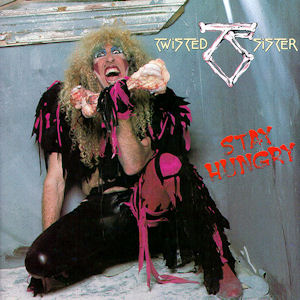 "Twisted Sister's ""Stay Hungry"" – A Growing Metal Appetite @ 30 Years (1984-2014)"