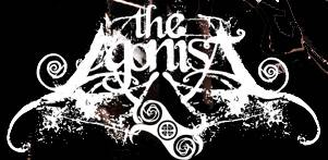 Logo - The Agonist