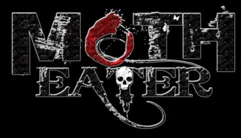 Logo - Moth Eater