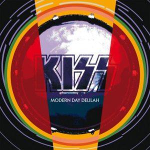 """Modern Day Delilah"" (Single) by KISS"