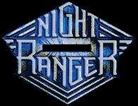 Logo - Night Ranger