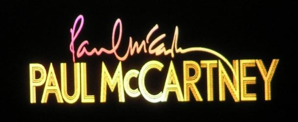 Logo - Paul McCartney
