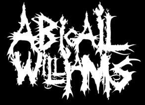 Logo - Abigail Williams