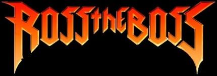 Logo - Ross The Boss