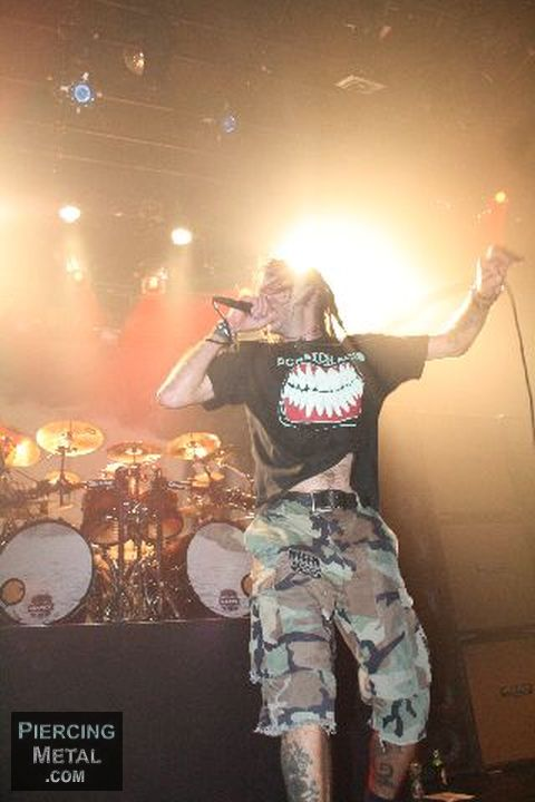 lamb of god, lamb of god concert photos