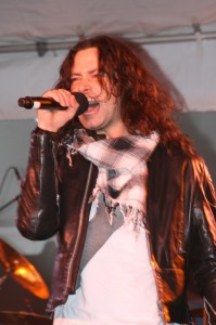 Rock Of Ages' Constantine Maroulis
