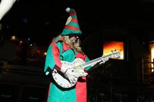 Twisted Elf Guitar Tech