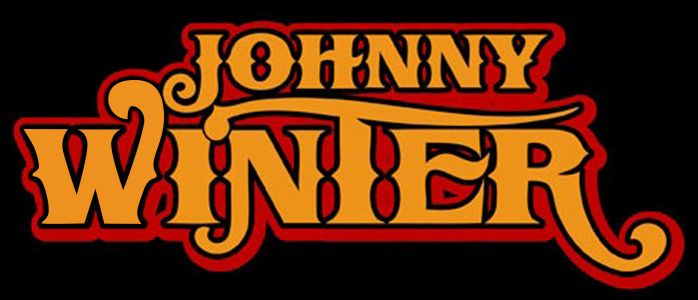 Logo - Johnny Winter