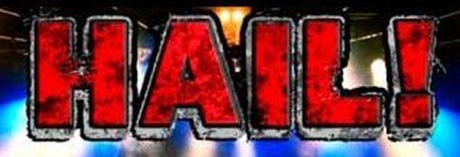 Logo - Hail
