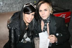 Ms. Jenncity & Acey Slade @ Highline Ballroom