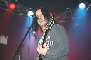 Seventh Void & Type-O-Negative's Kenny Hickey