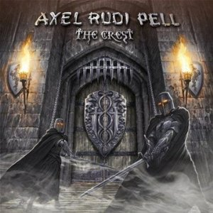 """The Crest"" by Axel Rudi Pell"