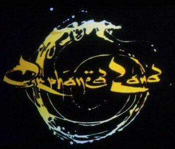 Logo - Orphaned Land