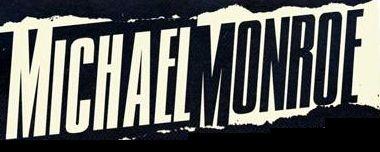Logo - Michael Monroe