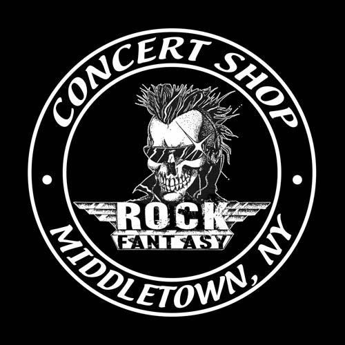 Logo - Rock Fantasy