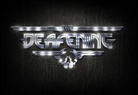 Logo - Deafening
