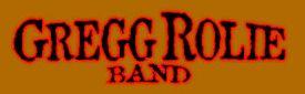 Logo - Gregg Rolie Band