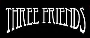 Logo - Three Friends