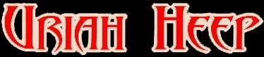 Logo - Uriah Heep