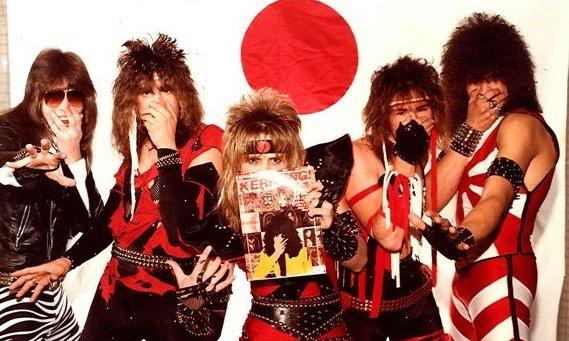 Classic Takashi Group Shot