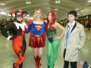 ny comic con, ny comic con 2011, nycc 2011