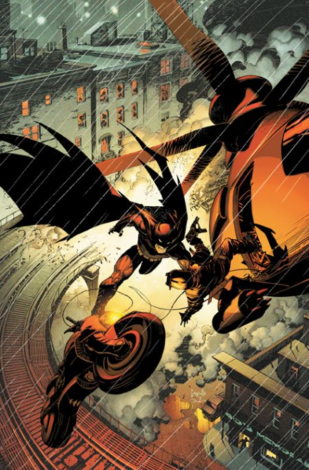 """Batman"" #2"