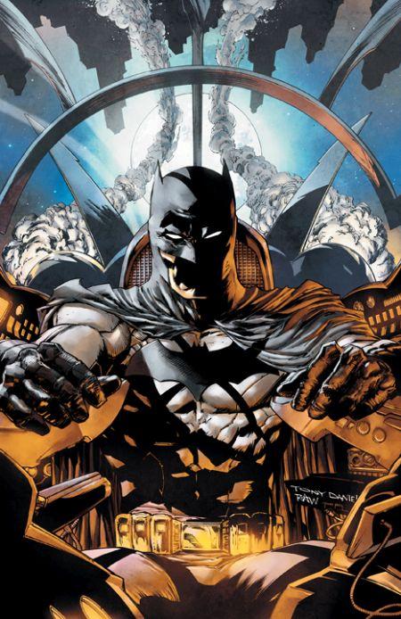 """""""Detective Comics"""" #2"""