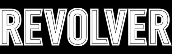 Congrats To Revolver Magazine & Their 100th Issue!