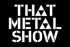 Logo - That Metal Show