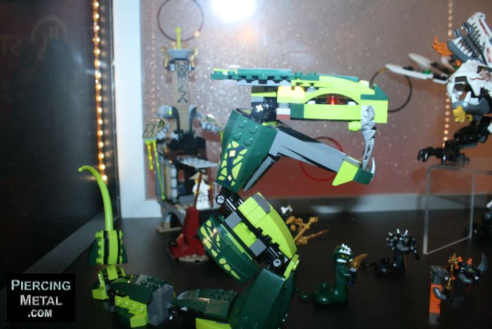 lego, toy fair 2012