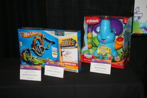 toy fair 2012, american international toy fair 2012, toy of the year winners