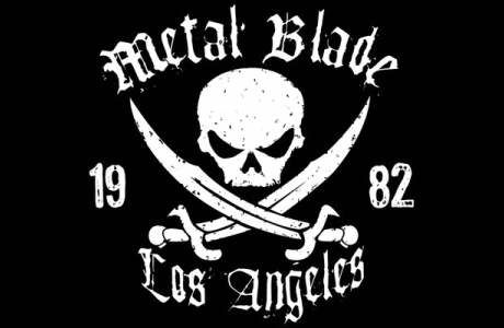 Logo - Metal Blade Records 30th