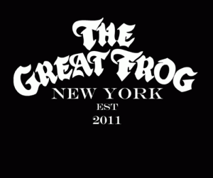 the great frog nyc