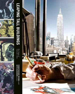 "PiercingMetal Is ""Leaping Tall Buildings"" @ Housing Works NYC (7/17/2012)"