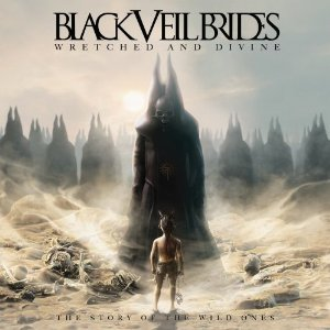 """Getting """"Wretched & Divine"""" with The Black Veil Brides (12/12/2012)"""