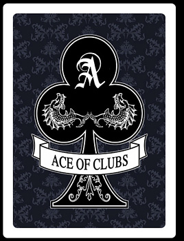 Logo - Ace of Clubs