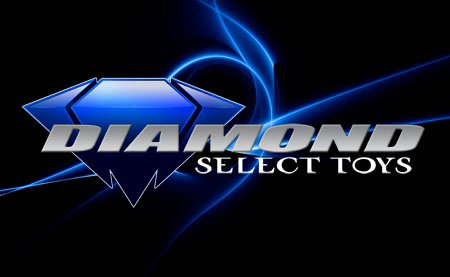 Diamond Select Toys Reveals Exclusives for Comic-Con International 2017