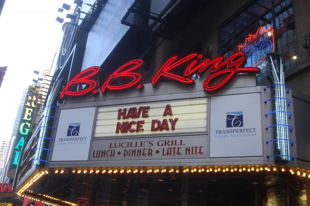 """""""Have A Nice Day NYC"""""""