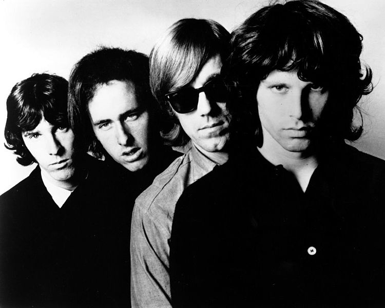 Photo - The Doors
