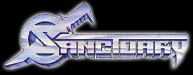 Logo - Sanctuary