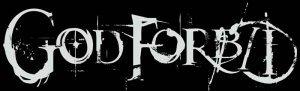 Logo - God Forbid