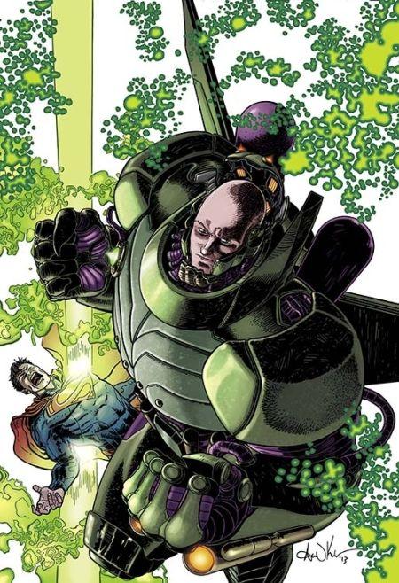 dc comics, comic book covers, villains month
