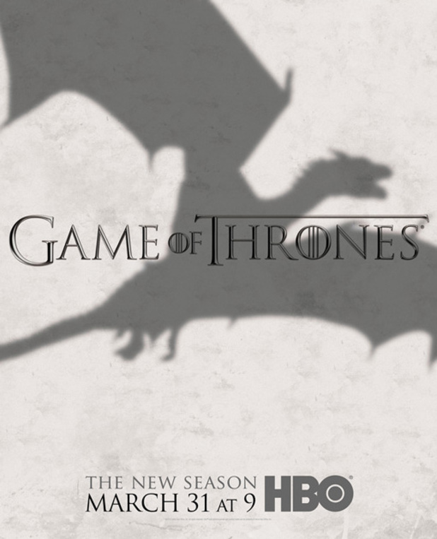 Poster - Game Of Thrones - S3