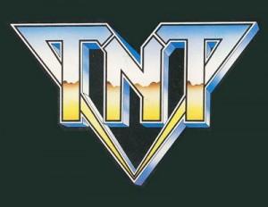 Logo - TNT
